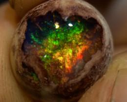 13.775ct Mexican Matrix Opal (OM)