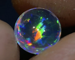 0.835ct Mexican Crystal Opal (OM)