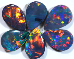 1.60 CTS OPAL DOUBLET PARCEL CALIBRATED [SEDA8030]