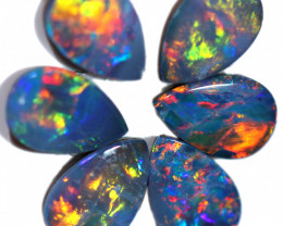 1.60 CTS OPAL DOUBLET PARCEL CALIBRATED [SEDA8032]