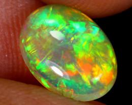 1.52cts Natural Ethiopian Welo Opal / NY2861