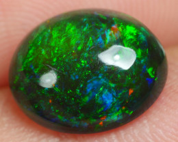 2.650 CRT BRILLIANT SMOKED GALAXY FLORAL PLAY COLOR WELO OPAL-