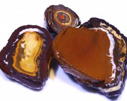 261 CTS YOWAH OPAL SLICED NUTS CRO-13