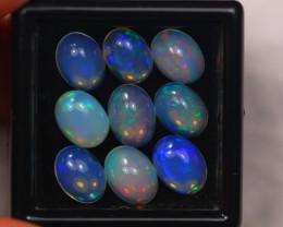 6.57Ct Natural Ethiopian Welo Opal Lot W231