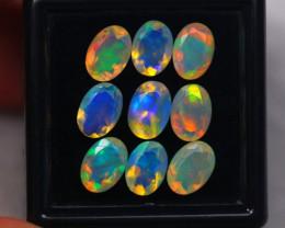 4.30Ct Natural Ethiopian Welo Opal Lot W233