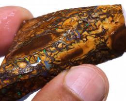 Yowah Opal Rough DO-2234  downunderopals