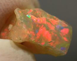 Cts. 2.70  Ethiopian Opal Rough  RFB 453