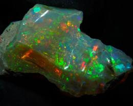 20ct Natural Ethiopian Welo Rough Opal