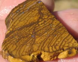 YOWAH-ROUGH+47.55ct Boulder Matrix =ROUGH=  Opal