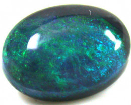 Private auction CABOCHON GREEN 1.15  CARATS   QO 2285