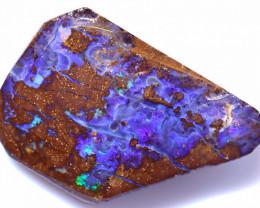 131.64 Carats Boulder Opal  Rough ANO-2284
