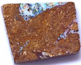 89.91 Carats Boulder Opal  Rough ANO-2288