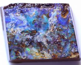 165.07 Carats Boulder Opal  Rough ANO-2290