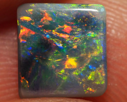 1.05CTS DARK OPAL FROM LIGHTNING RIDGE AA801
