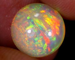 3.75cts Natural Ethiopian Welo Opal / GUX708