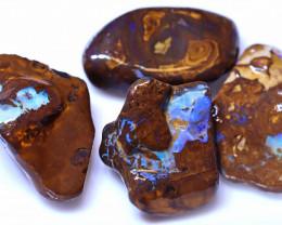 317.78 Carats Boulder Opal Rough Parcel  ANO-2293