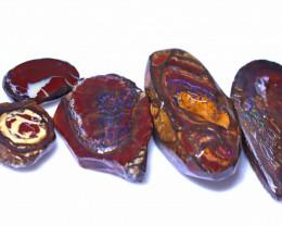 542 Carats Yowah Opal Rough Parcel  ANO-2294