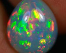4.32 CT Collector Grade Rare Natural Ethiopian Opal-MCC113