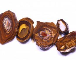 253 CTS YOWAH OPAL SLICED NUTS CRO-55