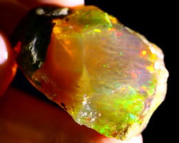 139cts Ethiopian Crystal Rough Specimen Rough / CR4668