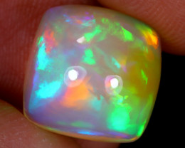 4.89cts Natural Ethiopian Welo Opal / UX725