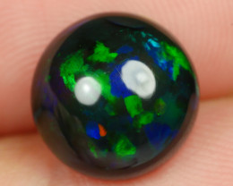 3.010 CRT BRILLIANT SMOKED RIBBON FLORAL COLOR  WELO OPAL-