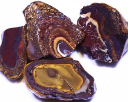 355 CTS YOWAH OPAL SLICED NUTS CRO-82