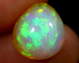 6.46cts Natural Ethiopian Welo Opal / BF7839