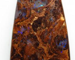 11.44ct Australian Boulder Matrix Opal Stone