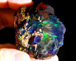 313cts Ethiopian Crystal Rough Specimen Rough / CR4715