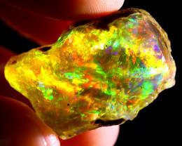 39cts Ethiopian Crystal Rough Specimen Rough / CR4720