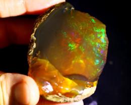 330cts Ethiopian Crystal Rough Specimen Rough / CR4725