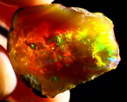 36cts Ethiopian Crystal Rough Specimen Rough / CR4738