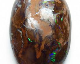 16.46ct Australian Boulder Matrix Opal Stone