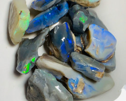 Select Seam Rough Opals with Stunning Cutters