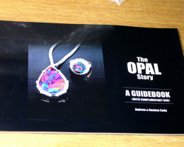 THE OPAL STORY  A GUIDEBOOK BY ANDREW &DAMIEN CODY