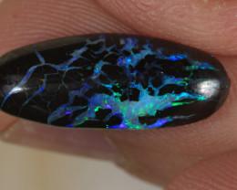 NO RESERVE!! Queensland Boulder Matrix Opal [35331] 53FROGS