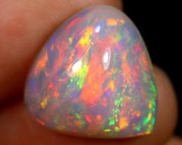 8.55cts Natural Ethiopian  Welo Opal / HBF7997