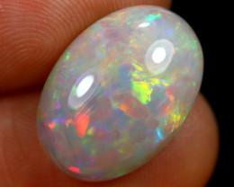 4.48cts Natural Ethiopian Welo Opal / JBF7906
