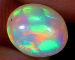 Free Form 2.15cts Natural Ethiopian Welo Opal / NY3036