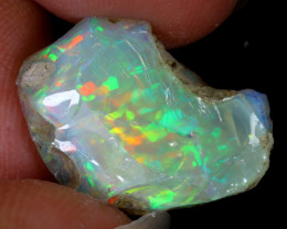 11cts Natural Ethiopian Welo Rough Opal / WR8207