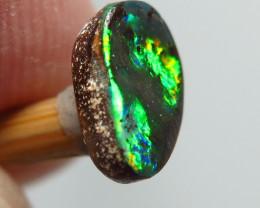 1.37ct Australian Boulder Opal Stone