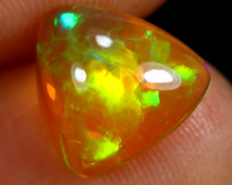 1.44cts Natural Ethiopian Welo Opal / BF8101