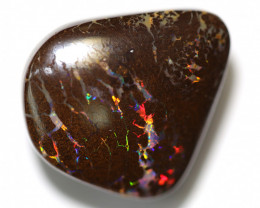 13.9 CTS WINTON MATRIX OPAL POLISHED STONE [CS752]