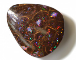 12.4 CTS WINTON MATRIX OPAL POLISHED STONE [CS753]