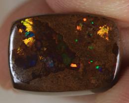 NO RESERVE!! Queensland Boulder Opal [35624] 53FROGS