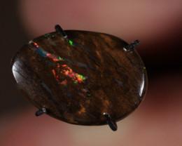 NO RESERVE!! Queensland Boulder Opal [35666] 53FROGS