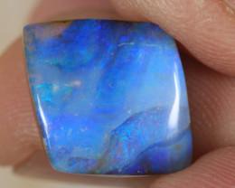 NO RESERVE!! Queensland Boulder Opal [35706] 53FROGS