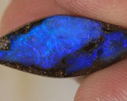 NO RESERVE!! Queensland Boulder Opal [35707] 53FROGS