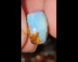 Beautiful  Yowah Nut Opal